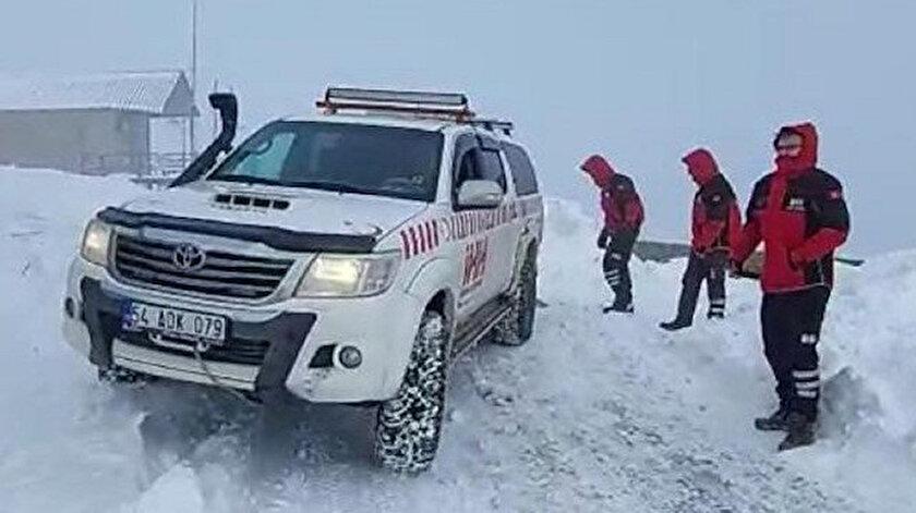 Kayıp doktoru, 100 kişilik arama kurtarma ekibi arıyor