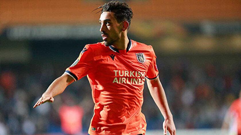 İrfan Can Kahveci, bu sezon çıktığı 23 maçta 6 gol atarken, 3 de asist yaptı.