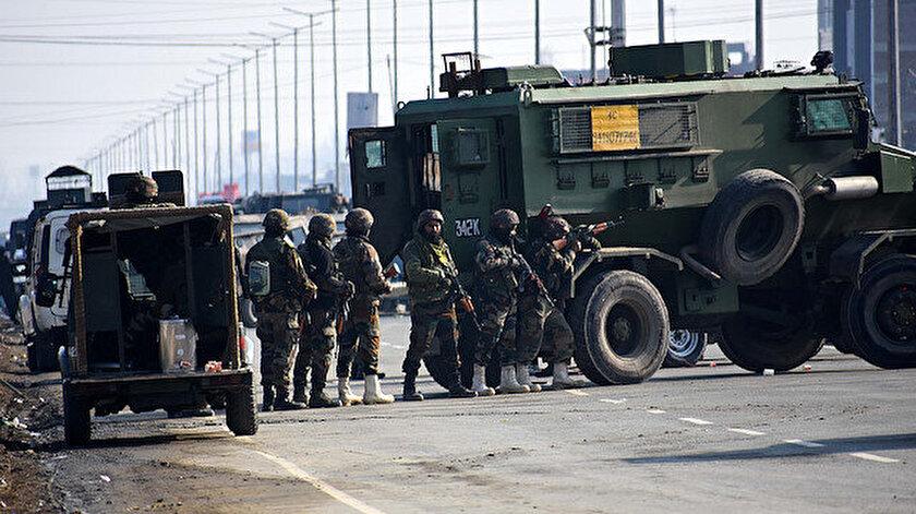 Hindistan, halk oylamasına karşı tutum benimserken Pakistan, BMGK kararlarının uygulanmasını istiyor.