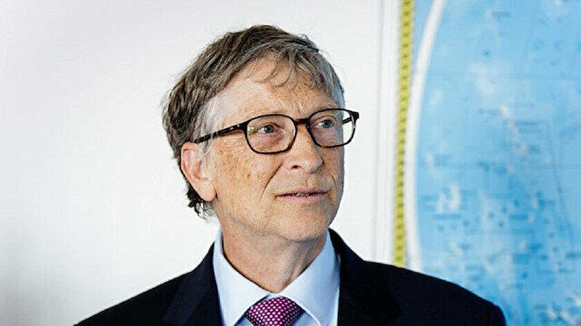 ABD'nin toprak ağası: Ülkedeki en büyük toprak sahibi Bill Gates oldu