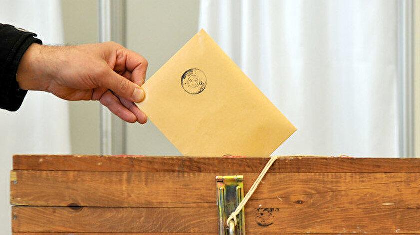 Erken seçim olacak mı: Haziran 2021de seçim olur mu?