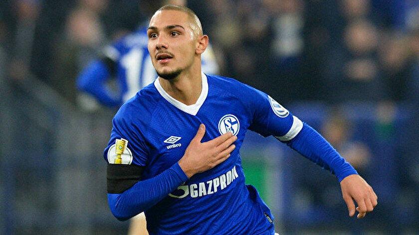 Ahmed Kutucu'nun kulübüyle 2022 yılına kadar sözleşmesi bulunuyor.