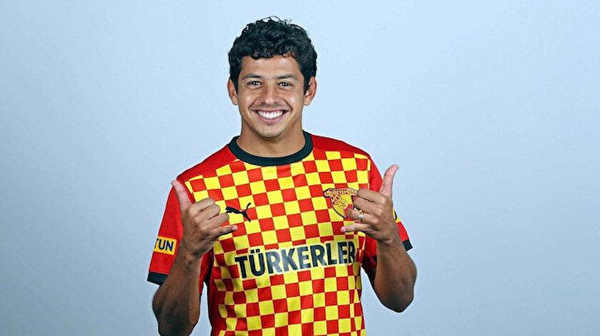 Guilherme Süper Lig'de toplamda çıktığı 74 maçta 12 gol ve 15 asistle oynadı.
