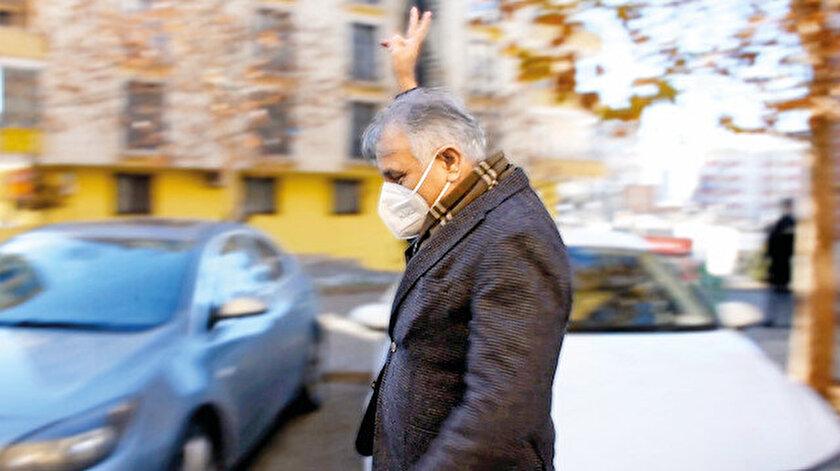 Savcılık Katırcıoğlu hakkında soruşturma başlattı.