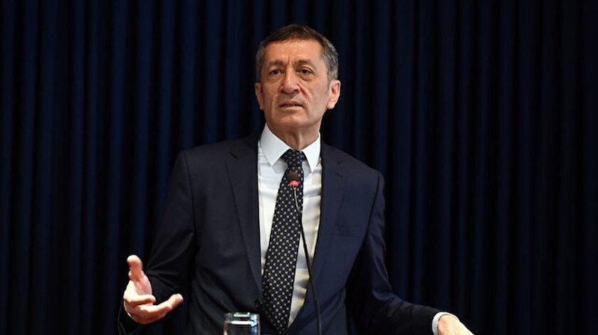 Milli Eğitim Bakanı Selçuk: 15 Şubattan sonra kapsamlı bir telafi programına hazırlanıyoruz