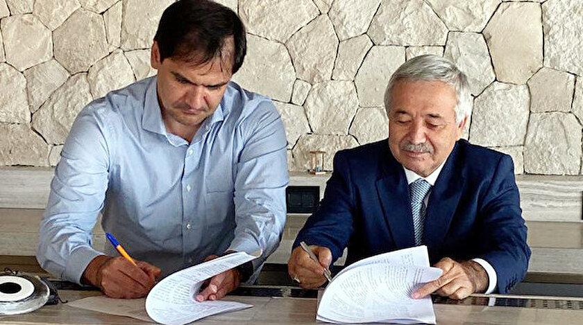 Rus aşısının Türkiye'deki üretim anlaşmasını yapan firma yetkilisi konuştu.