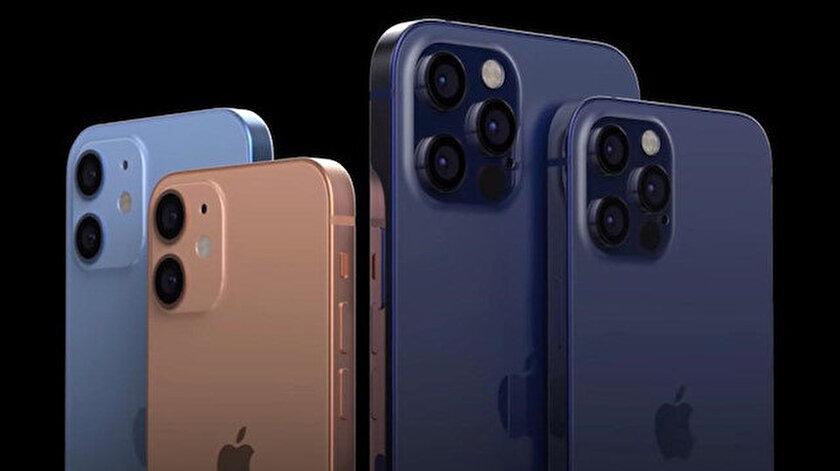 Apple uyardı: Kalp pili kullananlar iPhone 12yi kalbine yakınlaştırmasın