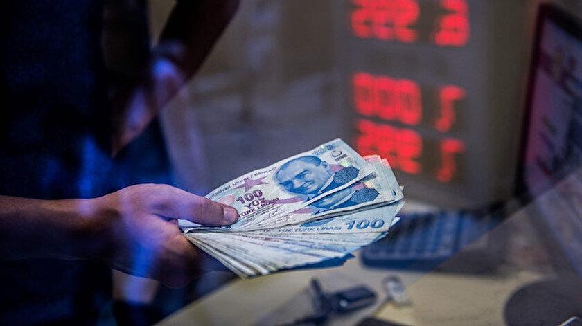 IMFden Türkiye ekonomisi için 2021 beklentisini açıkladı