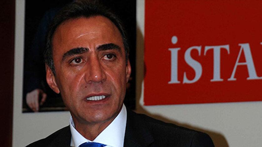 Eski CHP Milletvekili Berhan Şimşek'e yalanlama geldi.