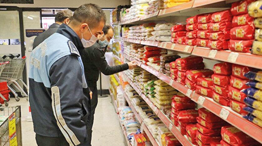 Spekülatif zamlarla birlikte yüzde 100'e yakın artışlar mutfak masrafını ikiye katladı.