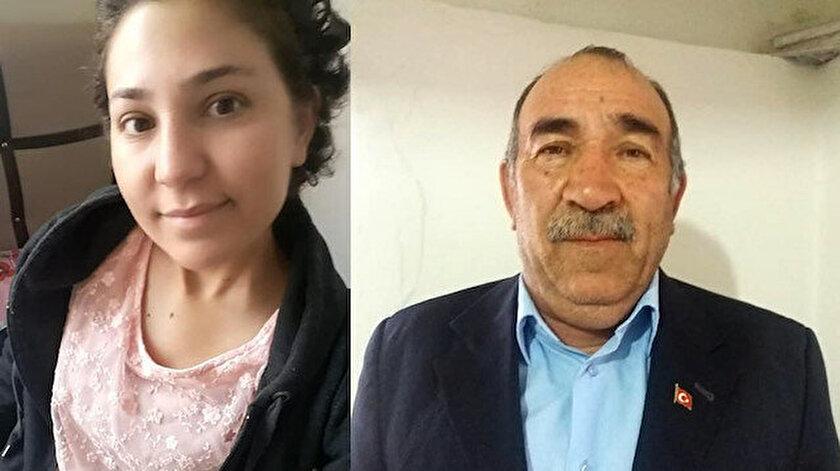 Baba ve kızı bir gün arayla vefat etti