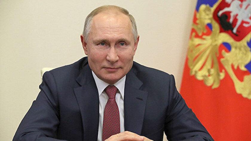 Putinden Yunanistanın davetine olumsuz yanıt