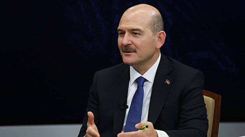 İçişleri Bakanı Süleyman Soylu: Cemil Bayık 3 gün önce HDPye talimat verdi