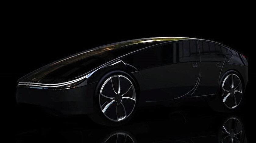 Apple elektrikli otomobil projesinde Kiaya 3.6 milyar dolarlık yatırım yapabilir