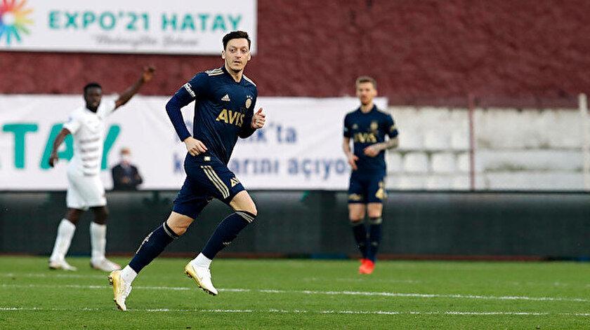 Transfer dönemine Mesut Özil damga vurdu: En çok konuşulan isim