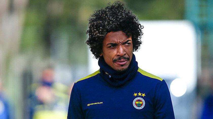 Fenerbahçeli Luiz Gustavo Galatasaray derbisinde oynayacak mı?