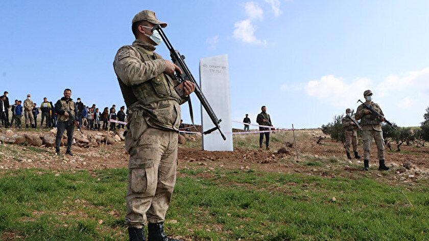 Göbeklitepede esrarengiz metal blok yetkilileri harekete geçirdi - Şanlıurfa haberleri