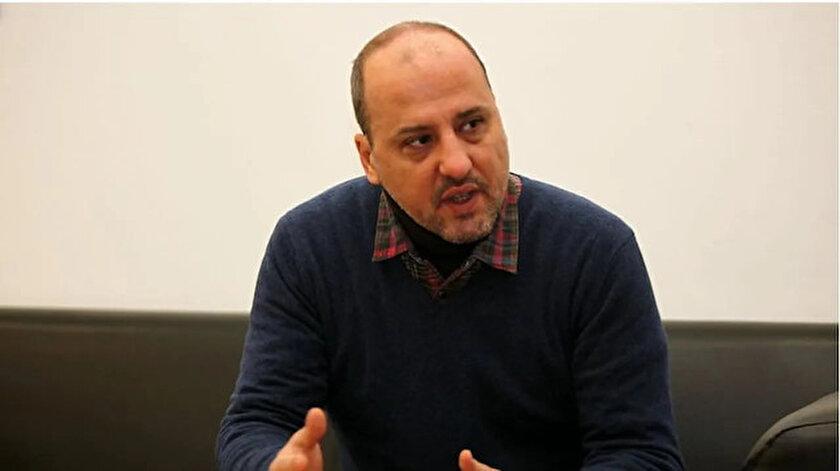 Kalkışma çağrısı yapan Ahmet Şık hakkında soruşturma
