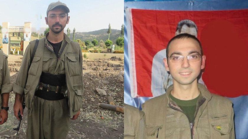 Boğaziçi yalanlarında bugün: PKK'lı teröristi öğrenci olarak göstermeye çalıştılar