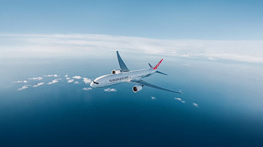 THY Avrupanın zirvesinde: Günlük 588 uçuşla hala lider