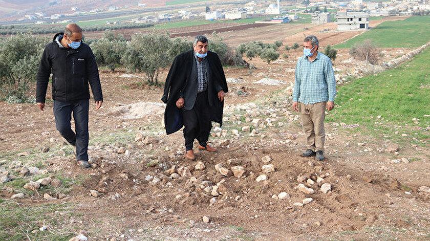 Şanlıurfa haberleri: Göbeklitepe yakınlarındaki gizemli monolitin kaybolması vatandaşları şaşırttı