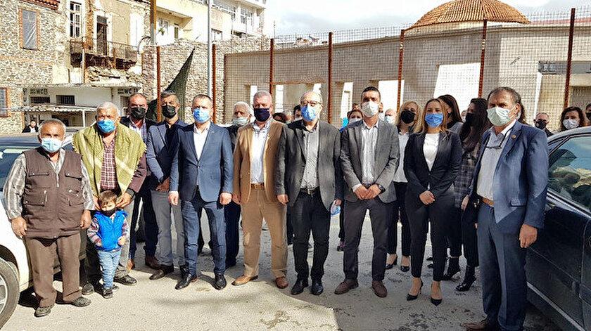 CHPden 329 kişi istifa ederek Muharrem İnceye destek verdi