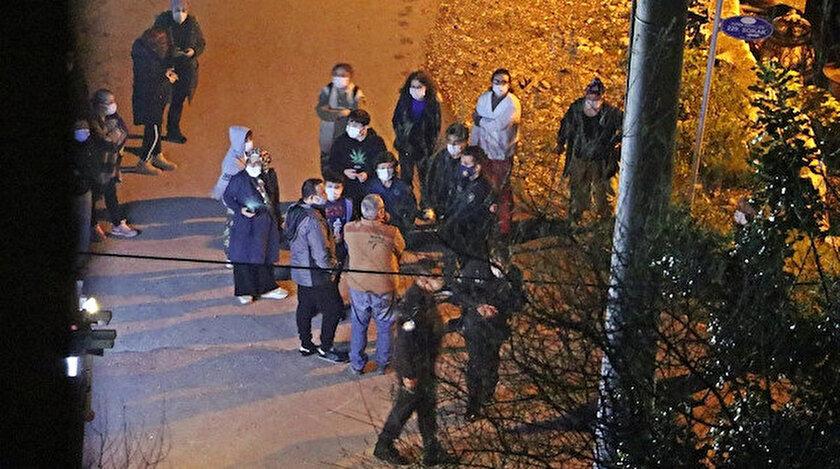 Antalyada kaybolan 11 yaşındaki çocuğun cesedi 150 metre yükseklikteki kayalık alanda bulundu