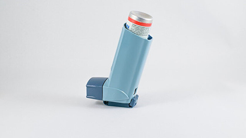 Oxford Üniversitesi araştırdı: Astım ilacı koronavirüsün etkisini azaltabilir