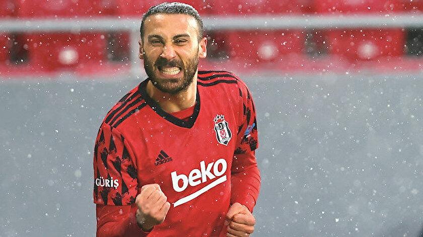 Beşiktaş'ın zirve inadı