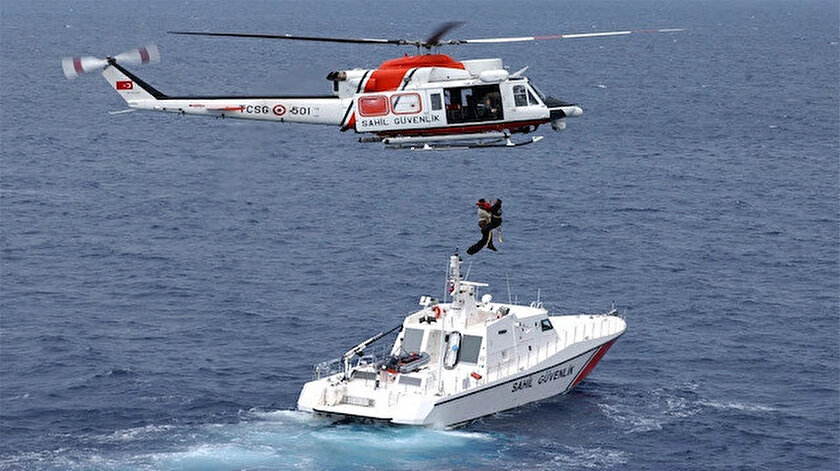 Sahil Güvenlik Komutanlığı subay alımı başvuru şartları nelerdir? 2021 Jandarma subay alımı tarihleri belli oldu