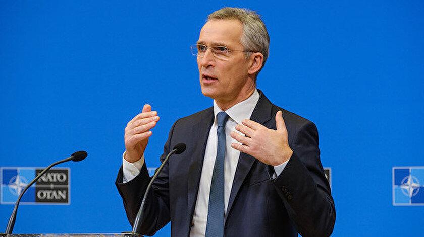 NATOdan kritik Irak kararı: Personel sayısını 500den 4 bine çıkardı