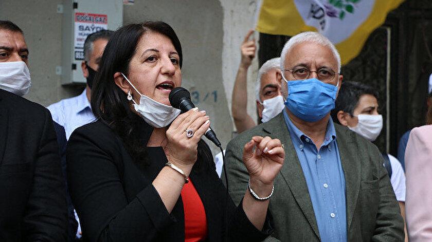 HDP İYİ Partiden randevu talebini geri çekti