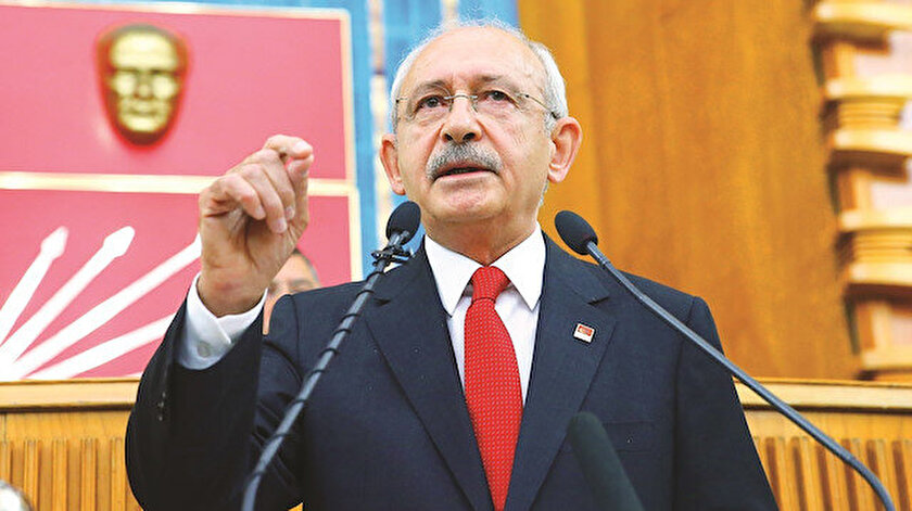 Kılıçdaroğlundan skandal gerekçe: Reklam olsun istememiş!