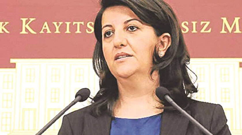 9 HDP'liye Kobani fezlekesi