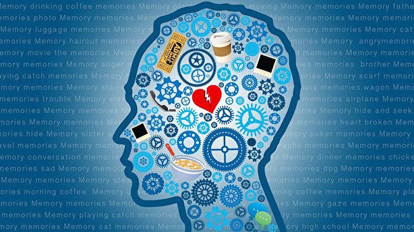 İşte hafıza geliştirme teknikleri.
