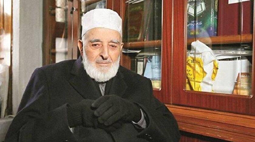 Son Osmanlı Alimi Muhammed Emin Saraç kimdir?