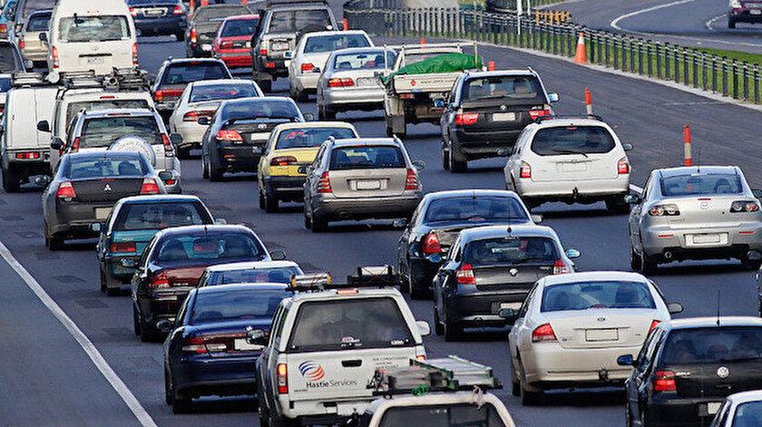 2021 Trafik sigortası kılavuzu.