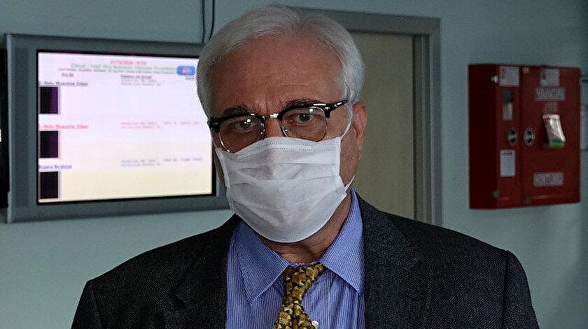Prof. Dr. Tevfik Özlü