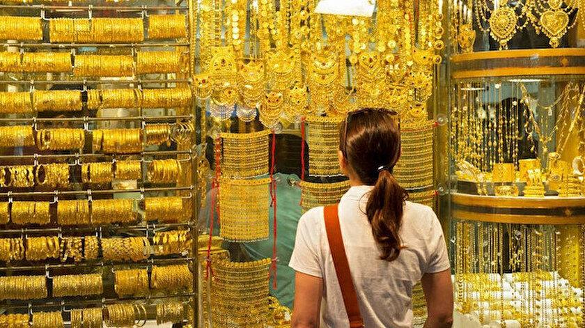 22 Şubat altın fiyatları: Gram altın ne kadar oldu, çeyrek altın kaç lira?