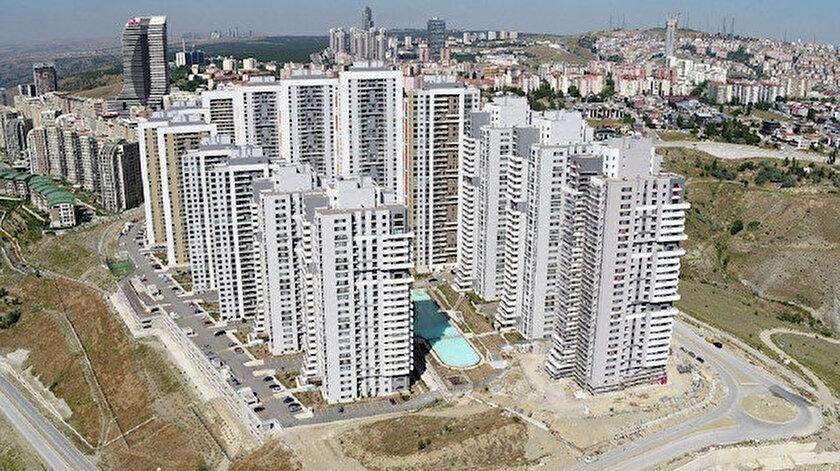 Ankara Belediyesi'den satılık gayrimenkul