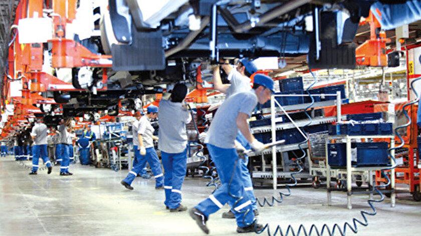 Foto/arşiv: Ford Otosan fabrika