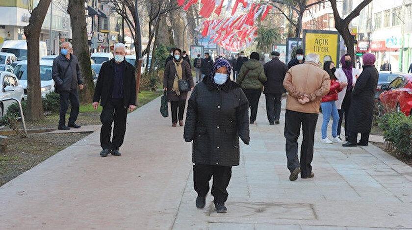 Vaka sayısının arttığı Kocaeli'de Vali Seddar Yavuz sosyal medyadan vatandaşları uyardı.