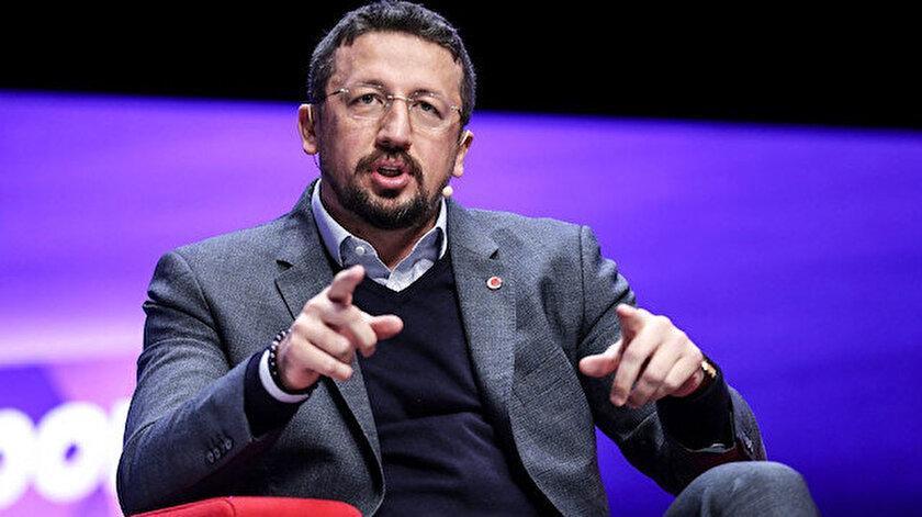 Türkiye Basketbol Federasyonu Başkanı Hidayet Türkoğlu