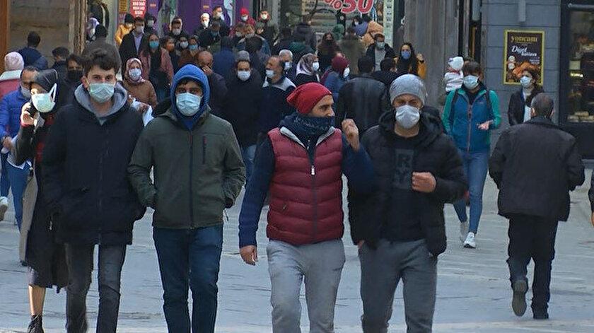 Bakan Koca'nın açıkladığı il bazlı koronavirüs haritasında geçen haftaya göre Ordu ve Samsun'da artış olduğu dikkat çekti.