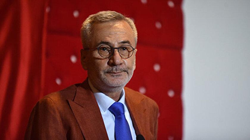 Genel kurulun tek adayı Mustafa Yılmaz'ın sunduğu yönetim kurulu, katılımcıların oy çokluğuyla 3 yıllığına göreve getirildi.