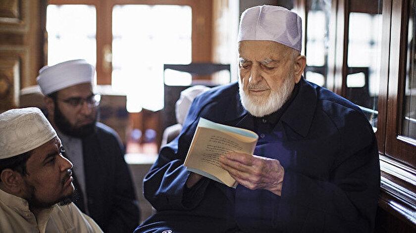 Muhammed Emin Saraç