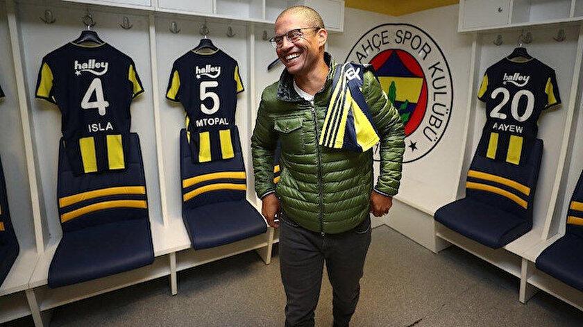 Yeni Malatyasporda Alex de Souza sesleri: Teklif yapacağız