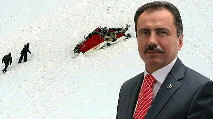 Yazıcıoğlu davasında karar: FETÖcü eski emniyet amirinin cezası onandı