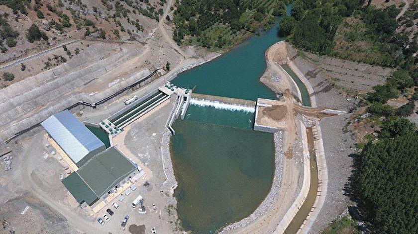 SON DAKİKA: İstanbul baraj doluluk oranı son durum nedir? İstanbul barajları güncel durum (24 Şubat 2021)