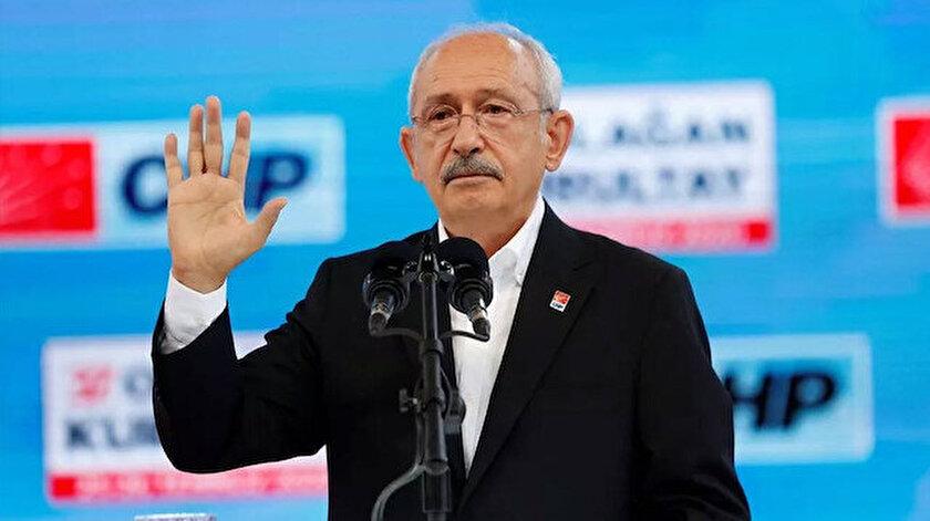 CHPdeki istifalar Sivasa da sıçradı: 52 üye İnceye katıldı